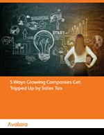 5 Ways Growth Sales Tax