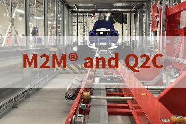 Made2Manage M2M Quote To Cash Q2C QTC ERP